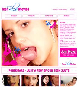 Teen Blue Movies